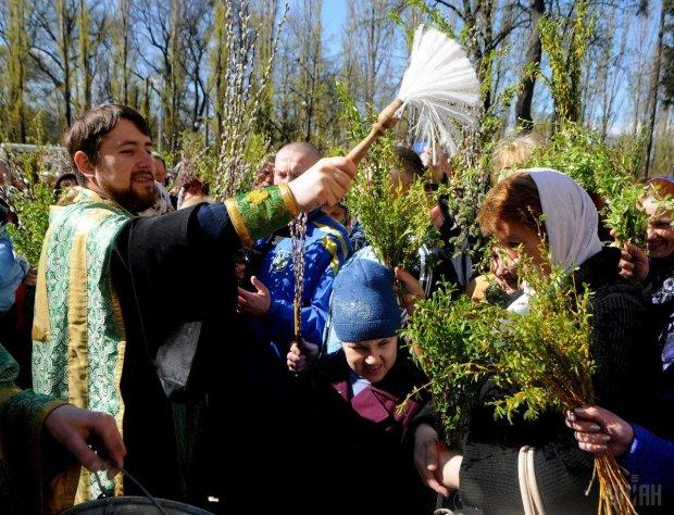 Вербное воскресенье 21 апреля: чего категорически нельзя делать и на что обратить внимание