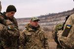ВСУ смогли вернуть тело украинского героя, который погиб на Донбассе 18 февраля