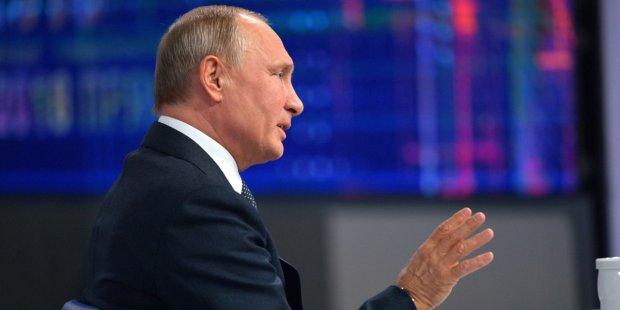 «Будет гореть все!»: Путин готовит полномасштабное вторжение в Украину, астролог рассказал о планах Кремля