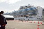 Украинцев не заберут домой с зараженного коронавирусом лайнера - заявление МИД