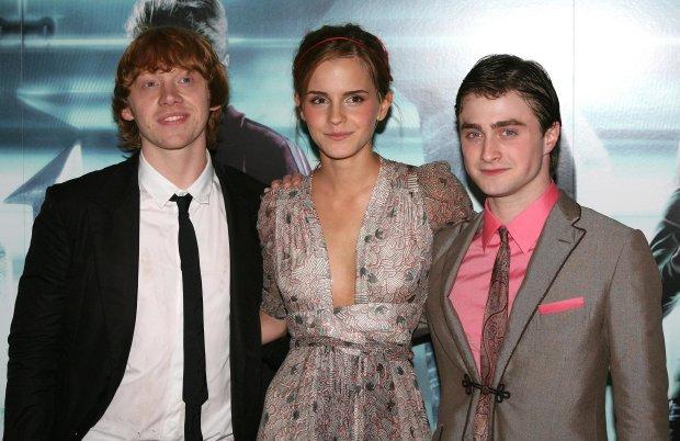 """Обучение в школе магии подошло к концу: чем сейчас занимаются полюбившиеся актеры из """"Гарри Поттера"""""""