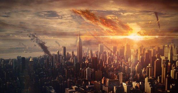 Пасха 2019: первые предсказания Апокалипсиса уже сбылись, на человечество обрушатся страшные катаклизмы