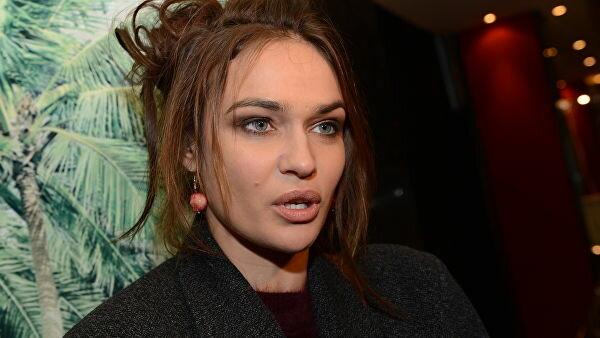 """Водонаева взорвала сеть бесстыжей выходкой: """"Только чулки и сапоги"""""""