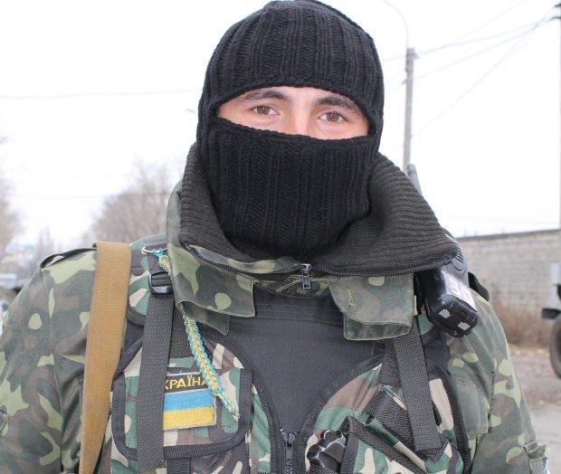 Срочная новость: бойцы начинают АТО против Порошенко