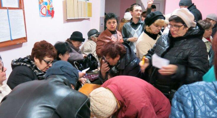 Украинских пенсионеров обдерут как липку, заберут последние копейки. Кто первый на очереди