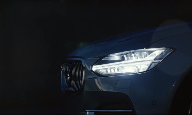 Автомобиль. Фото: скриншот YouTube-видео