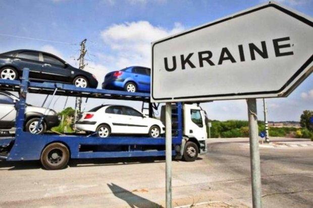 Лох платит дважды: украинцев «развели» на деньги, приняв закон о растаможке евроблях. Доказательства в цифрах