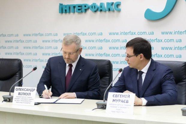 Политолог: за счет объединения с Мураевым Вилкул сделал мощный рывок в рейтинге
