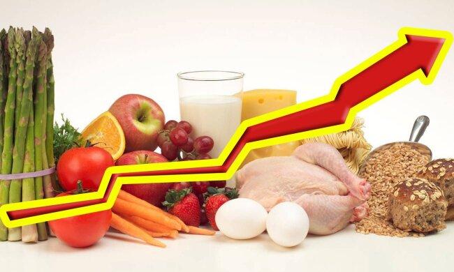 Украинцам посоветовали заводить хозяйство, цены на продукты прыгнут выше небес