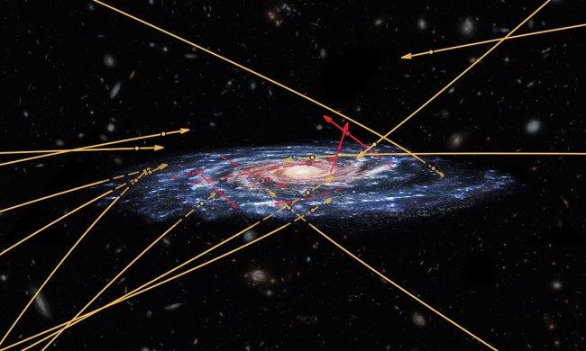Аномальное явление в космосе: «странное» поведение звезды ужаснуло даже самых опытных астрономов
