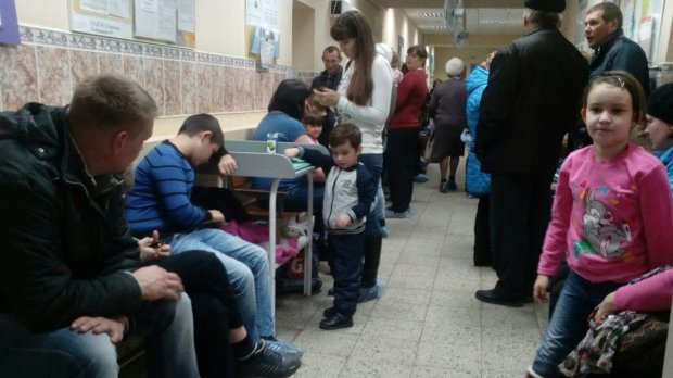 Нет денег — нет лечения. Рада обрадовала украинцев