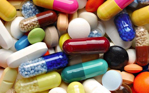Украинцы получат бесплатные лекарства, но есть один нюанс: кому не повезет