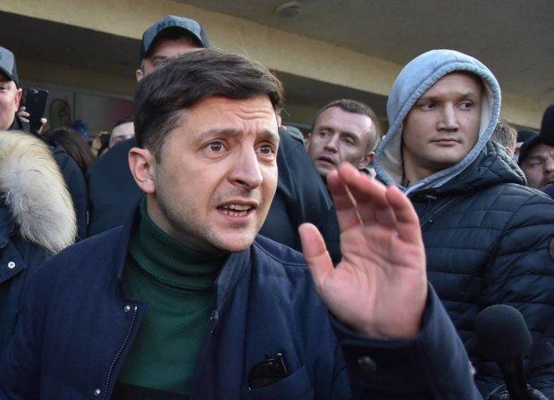 Зеленский решился на смелый шаг, этот поступок говорит сам за себя: Путина прижал к стенке