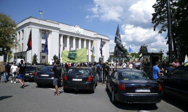 Принят роковой закон: украинцы ликуют, наконец дождались