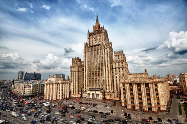 СРОЧНО! Москва пригрозила выслать еще 150 американских дипломатов