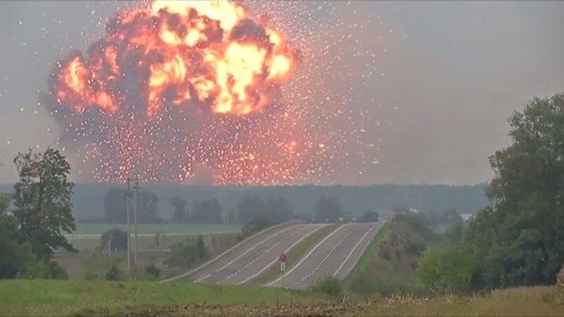 Прокуратура засекретила решения судов по делу о взрывах в Калиновке