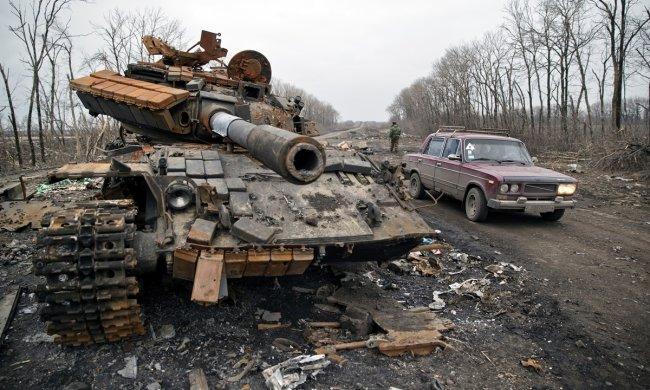 Ветеран АТО рассказал жуткую правду о боях за Дебальцево: «складывали трупы в «Газель»