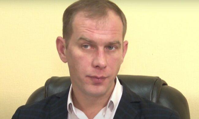 Андрей Малеваный. Фото: скриншот YouTube-видео