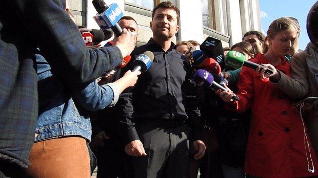 Три даты инаугурации: стали известны подробности встречи Зеленского с главами фракций