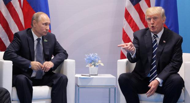 Над Путиным завис меч, в ближайшие дни будет предложение по Донбассу — Андрей Пионтковский