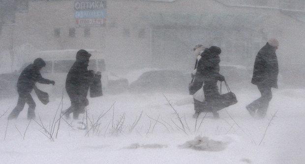 Украинцам в первый день зимы придется не сладко: синоптики предупреждают о коварных выходках погоды на сегодня