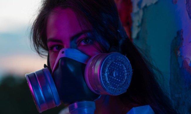 """Известная модель устроила пикантную фотосессию """"в Чернобыле"""": миллионы украинцев оскорблены"""