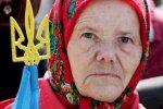 В Европе пенсионеры ездят по миру. В Украине - идут по миру с торбой. Обидно, но это правда...