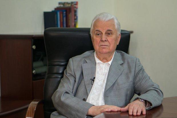 """""""Дать больше прав и свобод"""": Кравчук сделал громкое заявление о будущем Донбасса после войны"""