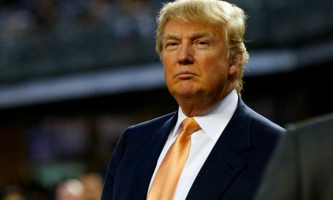 Трамп засветился там, где его никто не ожидал увидеть - курьезное видео покорило сеть