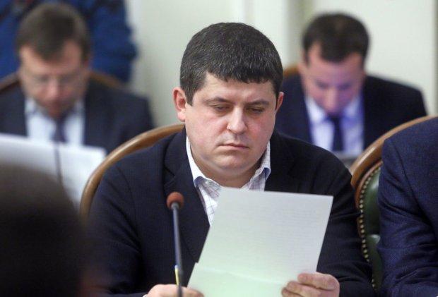 Максим Бурбак