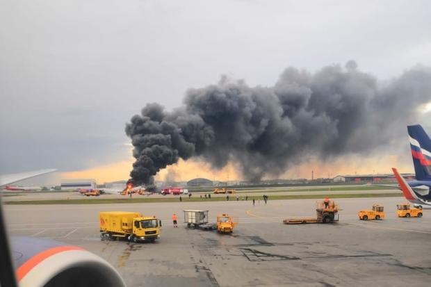 Ад в аэропорту Шереметьево: пилот рассказал всю правду, вот что было на самом деле