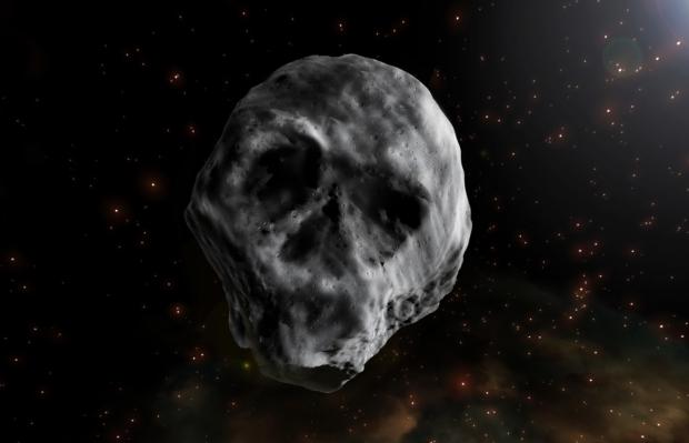 К Земле стремительно приближается астероид. Чего ждать от «Кометы Смерти»?