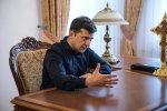 """Зеленский публично извинился перед Украиной из-за инаугурации: """"Верховная Рада доставила неудобства, мы ей их тоже доставим"""""""