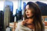 Анна Заворотнюк.  Фото: скриншот YouTube-видео