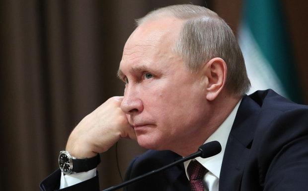 Путин напугал россиян внешним видом: «опухшая рожа после операций»