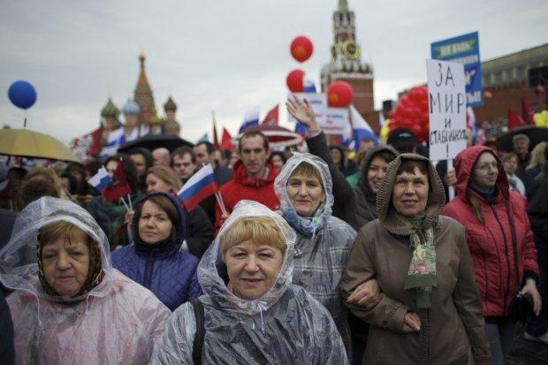 В РПЦ разразились скандальным заявлением: «Россияне закончатся к 2050 году», в Кремле исходят пеной