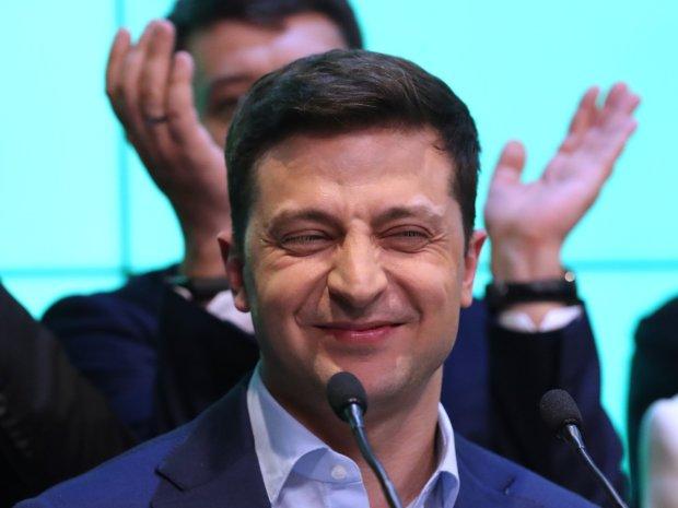 """""""Уже подбирает кадры"""": стало известно, кому Зеленский предложил должность главы СБУ"""