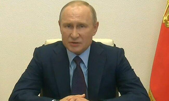 Путин решил кинуть россиян. Озвучены подробности громкой аферы