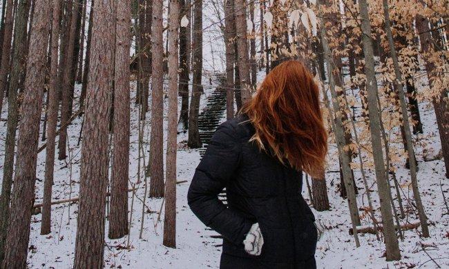 Стали известны последние слова замерзшей в лесу девушки: они никого не оставят равнодушным