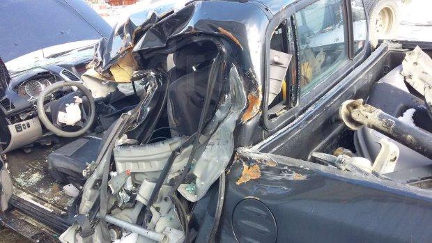 Шок! Харьковский водитель-убийца опять сел за руль
