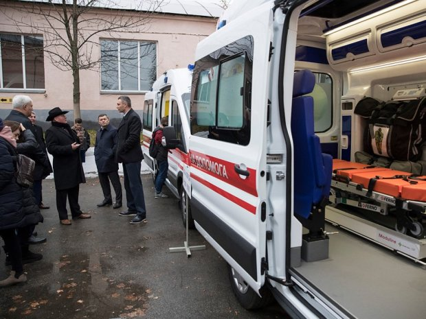 Тело подчиненного Порошенко нашли в луже крови: жуткие подробности и кадры