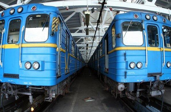 В киевском метрополитене не будут продавать жетоны