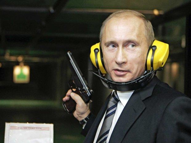 Близкий друг Путина: у него нет головы – там тупо черепная коробка