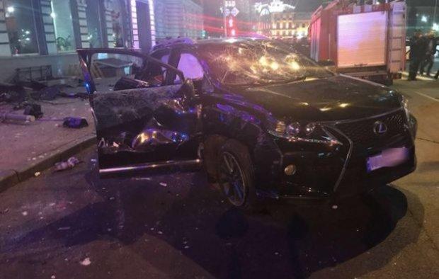 Харьковской трагедии посвящается: Сверхнелюди за рулем
