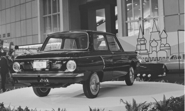 Запорожец с двигателем Renault: Украина едва не получила мощный суперкар еще при СССР