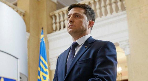 Зеленский встретился с Парубием: срочно созваны главы фракций, что происходит