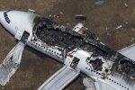 Пассажирский самолет упал в одном из спальных районов: не выжил практически никто