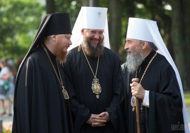 Украинская православная церковь сменит национальность и назовется… русской