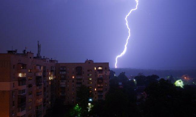 """Накроет страшное: последний день весны преподнесет украинцам """"сюрприз"""", не понравится никому"""