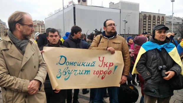 Украинский журналист сровнял с землей кремлевских пропагандистов: «если пересек границу с оружием в руках — тогда оккупант, если остался в России — может каждый день сжигать флаг Украины, ради Бога»